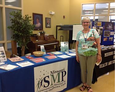 senior health insurance assistant program